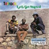 Tetrack & Augustus Pablo - Let's Get Started & Eastman Dub