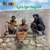 Tetrack & Augustus Pablo - Let's Get Started (LP)