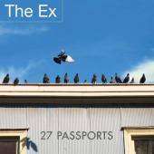 The Ex - 27 Passports (LP)
