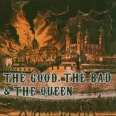 The Good,the Bad And The Queen - The Good, The Bad And The Quee (cover)