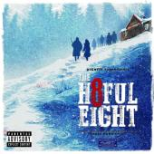 The Hateful Eight (Soundtrack) (2LP)