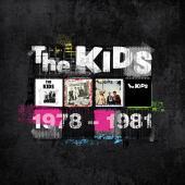 Kids - 1978 - 1981 (Exlusieve Genummerde Box/Ltd Ed.) (4LP)