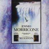 The Mission (OST by Ennio Morricone) (LP)