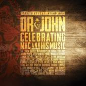 The Musical Mojo Of Dr. John Celebrating Mac And His Music (2CD)