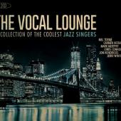 The Vocal Lounge (A Collection Of The Coolest Jazz Singers) (2CD)