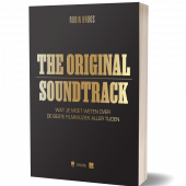 Robin Broos - The Original Soundtrack (Book)