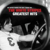 WHITE STRIPES - White Stripes Greatest Hits (2LP)