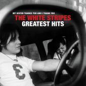 WHITE STRIPES - White Stripes Greatest Hits