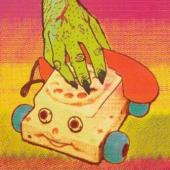 Thee Oh Sees - Castlemania (cover)
