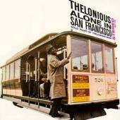 Monk, Thelonious - Alone In San Francisco (cover)
