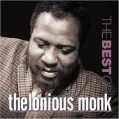 Monk, Thelonious - Best Of (cover)