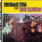 Monk, Thelonious - Plays Duke Ellington (cover)