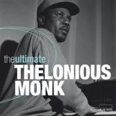 Monk, Thelonious - The Ultimate (cover)