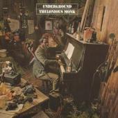 Thelonious Monk - Underground (LP) (cover)