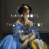They Might Be Giants - Nanobots (cover)