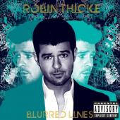 Thicke, Robin - Blurred Lines (Deluxe)