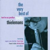 Thielemans, Toots - Hard To Say Goodbye