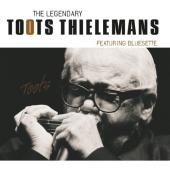 Thielemans, Toots - Legendary (LP)