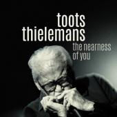 Thielemans, Toots - Nearness of You (3CD)