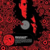 Thievery Corporation - Cosmic Game (2LP)