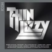 Thin Lizzy - Icon (cover)