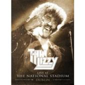 Thin Lizzy - Live Dublin 1975 (DVD) (cover)