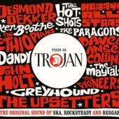 This is Trojan (6LP)