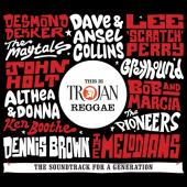 This is Trojan Reggae (2CD)