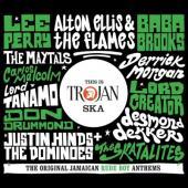 This is Trojan Ska (The Original Jamaican Rude Boy Anthems) (2CD)