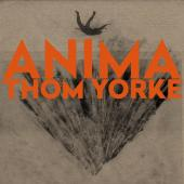Yorke, Thom - Anima (Orange Vinyl) (2LP)