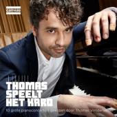 Thomas Speelt Het Hard (5CD)