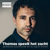 Thomas Speelt Het Zacht (3CD)