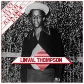 Thompson, Linval - Don't Cut Off Your Dreadlocks (LP)