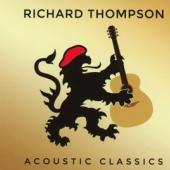 Thompson, Richard - Acoustic Classics (cover)