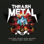 Thrash Metal (2CD)