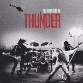 Thunder - The Very Best Of (3CD) (cover)