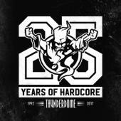 Thunderdome (25 Years of Hardcore) (4CD)