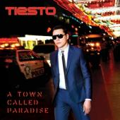 Tiesto - A Town Called Paradise (cover)