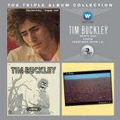 Buckley, Tim - Triple Album Collection (3CD) (cover)