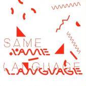 Tim Burgess & Peter Gordon - Same Language Different Worlds