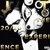 Timberlake, Justin - 20/20 Experience 2 (2LP) (cover)