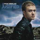 Timberlake, Justin - Justified (2LP)