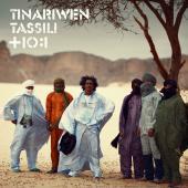 Tinariwen - Tassili (cover)