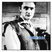 Tindersticks - Tindersticks 2nd Album (cover)