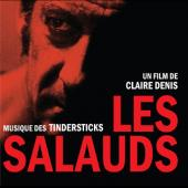Tindersticks - Les Salauds (Soundtrack) (LP) (cover)
