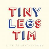 Tiny Legs Tim - Live At Sint-Jacobs (LP)