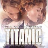 Titanic (OST) (Blue Vinyl) (2LP)