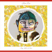 Tjing Tjing - Bang Zullen Ze Leven (LP+CD)