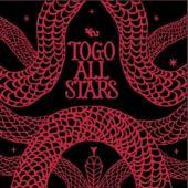 Togo All Stars - Togo All Stars (2LP)
