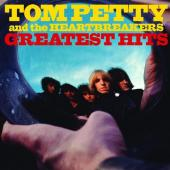 Petty, Tom & Heartbreakers - Greatest Hits (cover)